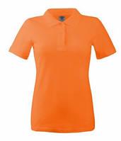 Женская футболка Поло 180-44