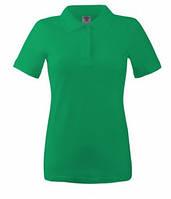 Женская футболка Поло 180-47