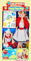 """Кукла """"Susy"""" 2935 с маленькой куколкой, с аксессуарами, высота Сьюзи 29 см"""