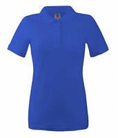 Женская футболка Поло 180-51