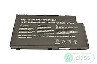 Усиленный АККУМУЛЯТОР (БАТАРЕЯ) для ноутбука Fujitsu-Siemens FPCBP105 LifeBook N6000 14.8V Black 6600mAhr