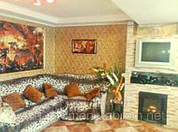 Здаю 3х этажный домVIP класса: сауна, бассейн, джакузи, бильярд. Посуточно, почасово.