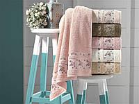 Бамбуковые полотенца Pupilla 70x140 (6-шт) №Dante Bamboo