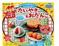 """Японские наборы """"Сделай сам"""" Popin Cookin"""
