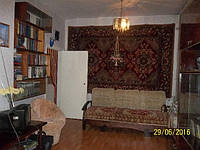 2 комнатная Среднефонтанская Приморский район, фото 1