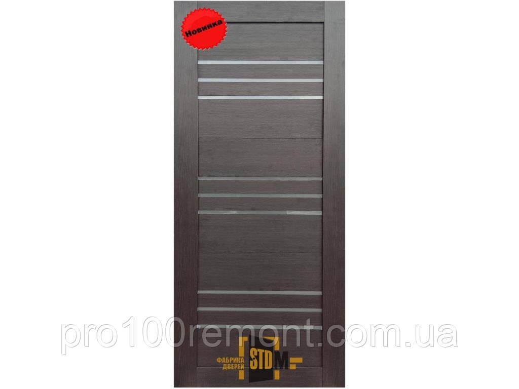 Дверне полотно AG-8 Alegra