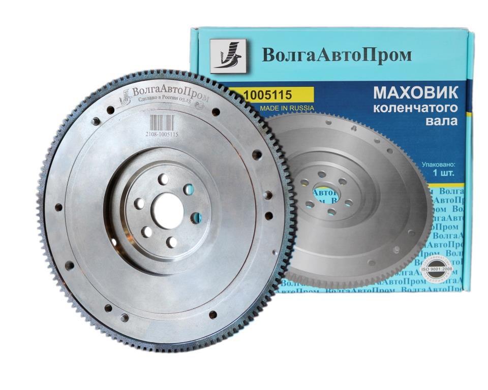 Маховик ВАЗ 2108-21099
