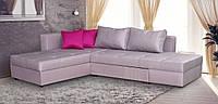 Угловой диван «Олимп»
