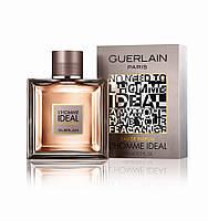 Guerlain L'Homme Ideal Eau de Parfum парфюмированная вода 100 ml. (Герлен Л'Хом Идеал Еау де Парфюм)