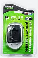 Зарядное устройство PowerPlant charger for Sony NP-BN1 / NP-120