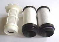 Комплект сменных фильтров 3М ACU-10