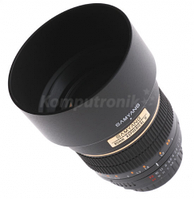 Объективы, Samyang 85mm f1.4 IF UMC Nikon AE
