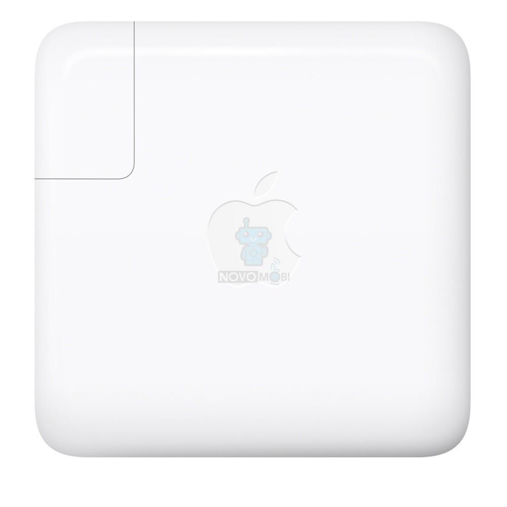 Оригинальный адаптер питания Apple, USB-C мощностью 87 Вт для MacBook