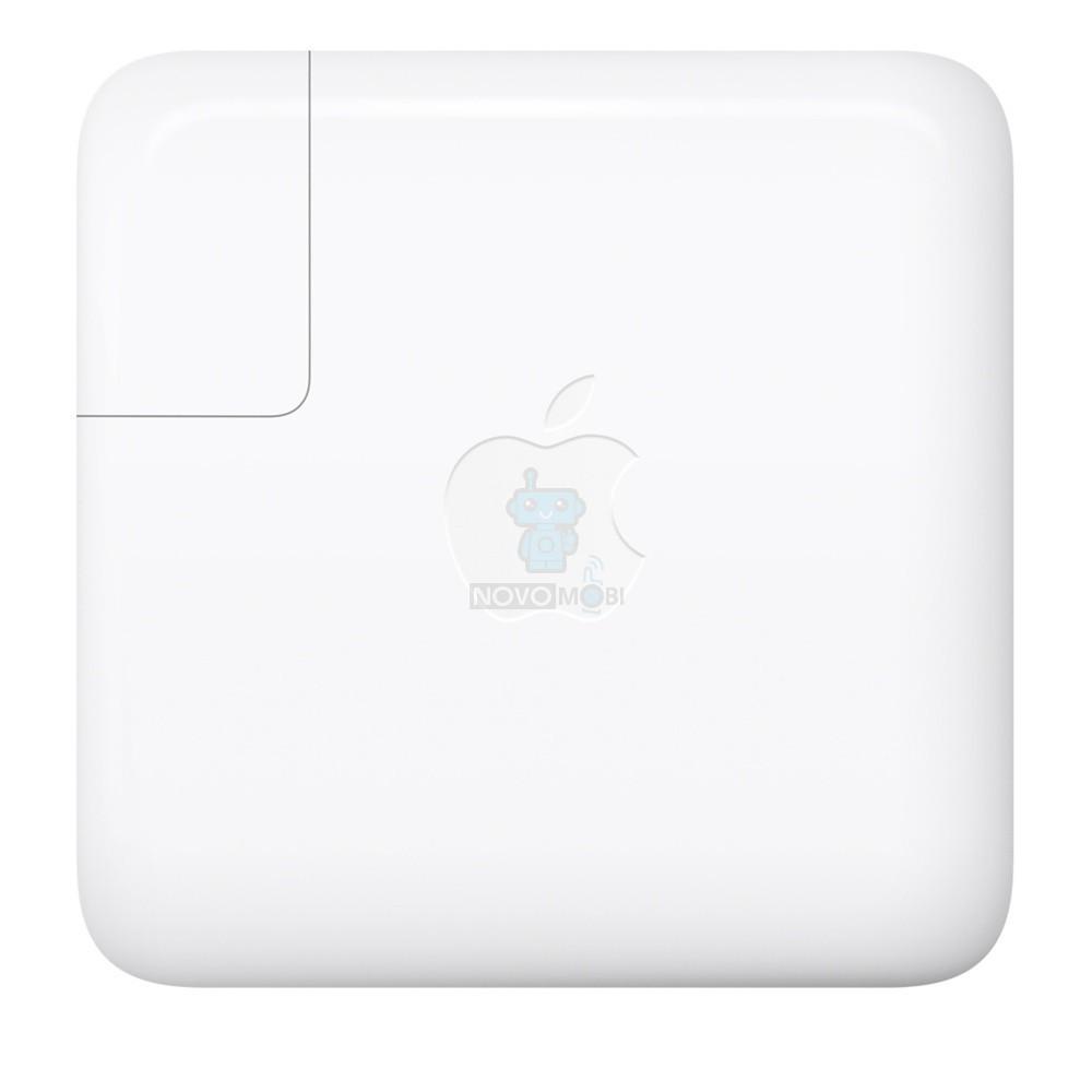 Оригинальный адаптер питания Apple, USB-C мощностью 61 Вт для MacBook