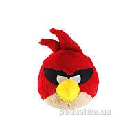 Мягкая игрушка Angry Birds space птичка-красная 92571