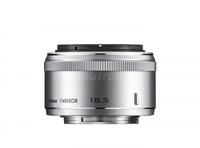 Nikkor1 18.5mm f/1.8 srebrny