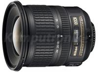 Объективы, Nikkor AF-S 10-24mm f/3.5-4.5 G DX