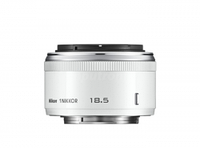 Объективы Nikkor1 18.5mm f/1.8 bialy