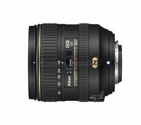 Объективы, Nikkor AF-S 16-80mm f/2.8-4E ED VR DX