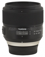Tamron 35mm F/1.8Di VC USD Canon