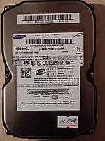 Жесткий диск Samsung 40GB