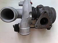 Турбина на Volkswagen Passat 1.8T, номер производителя турбокомпрессора - BorgWarner 53039880029