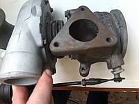 Турбина на Mercedes Vito 110D 2.3TD, производитель - BorgWarner / KKK - 53039880007, фото 1