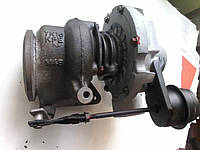 Турбина на Renault Trafic 2.0DCI, производитель - Garrett 762785-5004S, фото 1