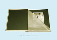 Услуги ремонта (реставрации) свадебных фотоальбомов