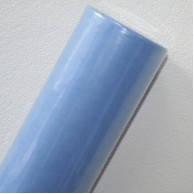 Простыни в рулоне флизелин (0,8х100м) голубые Водо-масло непроницаемая
