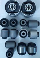 Сайлентблоки Opel Vectra C 02-; комплект 14шт Opel SIGNUM 03-;