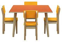 Детские столики, парты