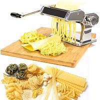 Машинка Кухонная Равиольница Лапшерезка 5 в 1 Royalty line Rl - p178