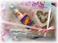 "Набор мыла ""Love"""