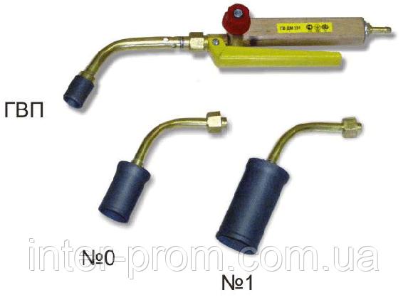 Горелка газовая ГВ-254, фото 2