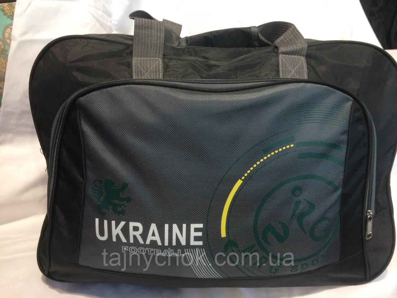 39025feca592 Сумка дорожная спортивная черная, цена 220,40 грн., купить в Одессе ...