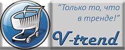 "Интернет-магазин ""ВТренде"""