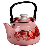 Чайник эмалированный 3,5 л
