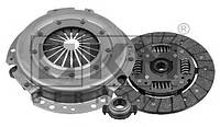 Комплект щеплення MB SPRINTER -06 212-412/VARIO 2.9D диск з пружин 250-26
