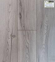 Ламінат Magic Floors V4 Дуб столітній сірий Kronotex Німеччина