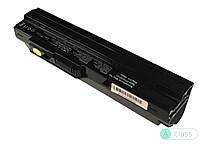 Усиленный АККУМУЛЯТОР (БАТАРЕЯ) для ноутбука MSI BTY-S12 Wind U100 11.1V Black 7200mAhr