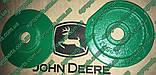 Муфта A52085 включ John Deere A46464 QUICK COUPLER, SHAFT aвтосцепка а52085, фото 4