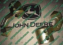 Муфта A52085 включ John Deere A46464 QUICK COUPLER, SHAFT aвтосцепка а52085