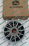 Муфта A52085 включ John Deere A46464 QUICK COUPLER, SHAFT aвтосцепка а52085, фото 3