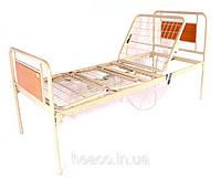 Медицинская функциональная четырехсекционная кровать с электороприводом OSD-91V