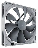 Noctua NF-P14s redux-1200 PWM вентилятор для корпуса 140x140x25мм SSO 350-1200 об / мин 19,6 дБ 4pin PWM серый