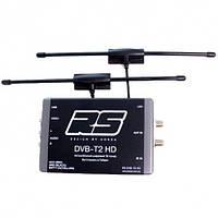 TV тюнер в авто RS DVB-T2 HD (RS DVB-T2 HD)