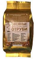 Отруби овсяные из пророщенного овса,г.Харьков 0,5 кг