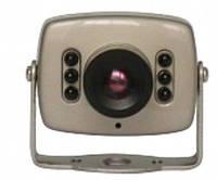 Камера видеонаблюдения 941 B (380 ТВЛ)