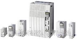 Преобразователи частоты Lenze 8200 Vector